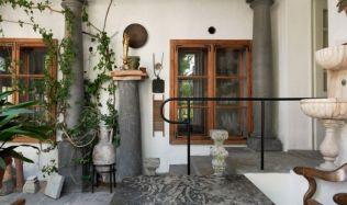 Reportáž z výstavy Plečnikův dům. Architektovo pokusné pole
