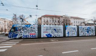 Výstava územního plánu města Brna vyrazila do ulic