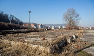 Výstavba na Smíchově bude zase o něco snadnější. Vlastníci budou spolupracovat s hlavním městem