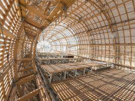 Centrum současného umění DOX - Vzducholoď