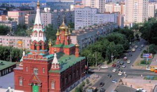 """Vzhled ruských měst se bude měnit. Mladí tvůrci je chtějí """"polidštit"""""""