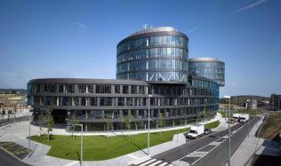 Projekt Waltrovka v Praze od Penta Investments
