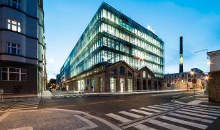 Wellbeing a lokalita budovy jako aspekty zdravého vnitřního prostředí