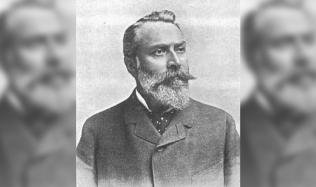 William Heerlein Lindley – tvůrce moderní pražské kanalizační sítě