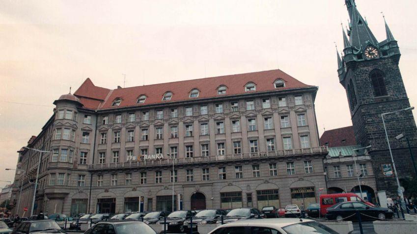 Z pražského Cukrovarnického paláce se stane hotel