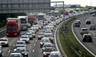 Začala největší oprava dálnice D1. Omezení budou na 71 kilometrech