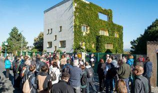 Začátkem října se lidem v rámci festivalu Den architektury otevřou jinak nepřístupné budovy