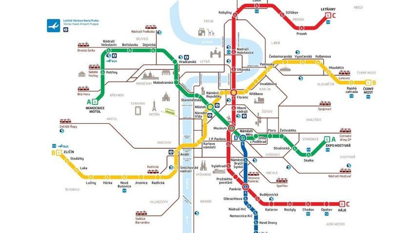 Zahájení hlavní stavby pražského metra D se může zpozdit