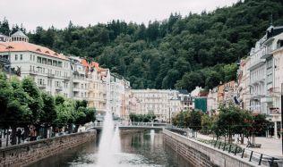 Západočeská lázeňská města byla zapsána na seznam světového dědictví UNESCO