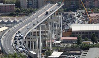 Zbytek janovského mostu půjde kontrolovaně k zemi začátkem února