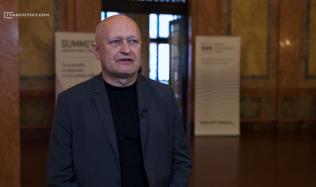 Zdeněk Fránek: Vývoj architektury do budoucna