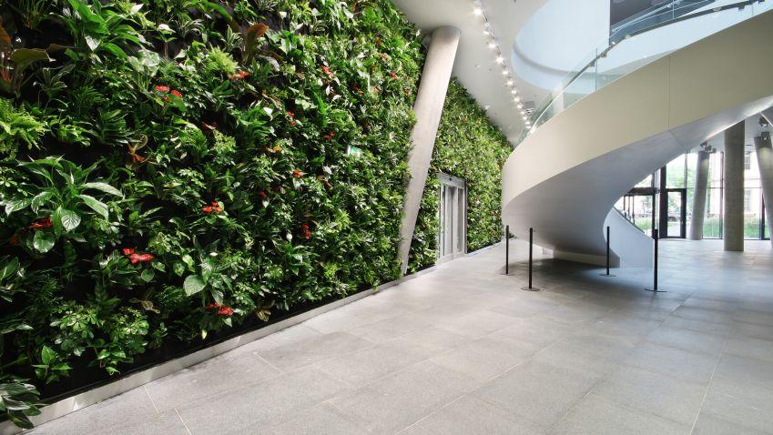 Zdravé vnitřní prostředí aneb když budovy slouží lidem