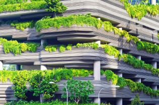 Zelená architekturaa