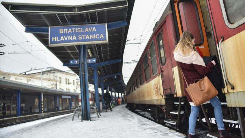 Železnice podpísali investície do Hlavnej stanice za vyše pol milióna