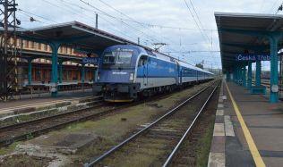 Železnici  v České Třebové čeká modernizace. Dostane například kolejové absorbéry