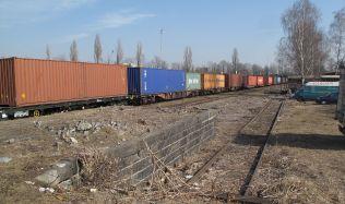 Změna plánu pro Nákladové nádraží Žižkov by mohla být v roce 2020