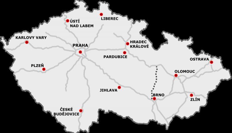 Zrušení územního plánu jižní Moravy zamítl soud