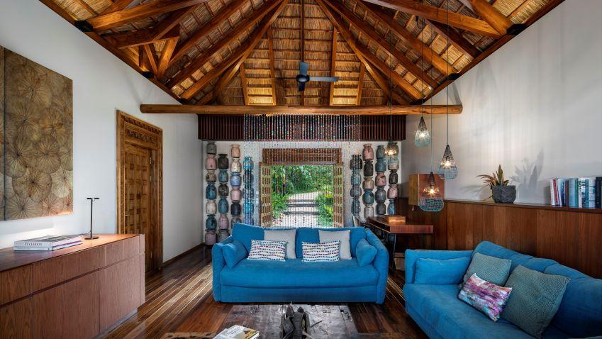 Zuri Zanzibar se jako první hotel na světě pyšní zlatou certifikací EarthCheck za trvale udržitelný design